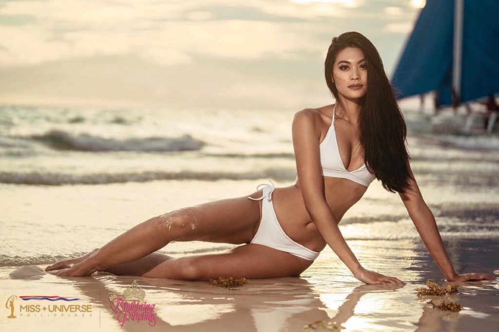 Who will be the luckiest Repeaters for Bb Pilipinas 2019?? 62092510