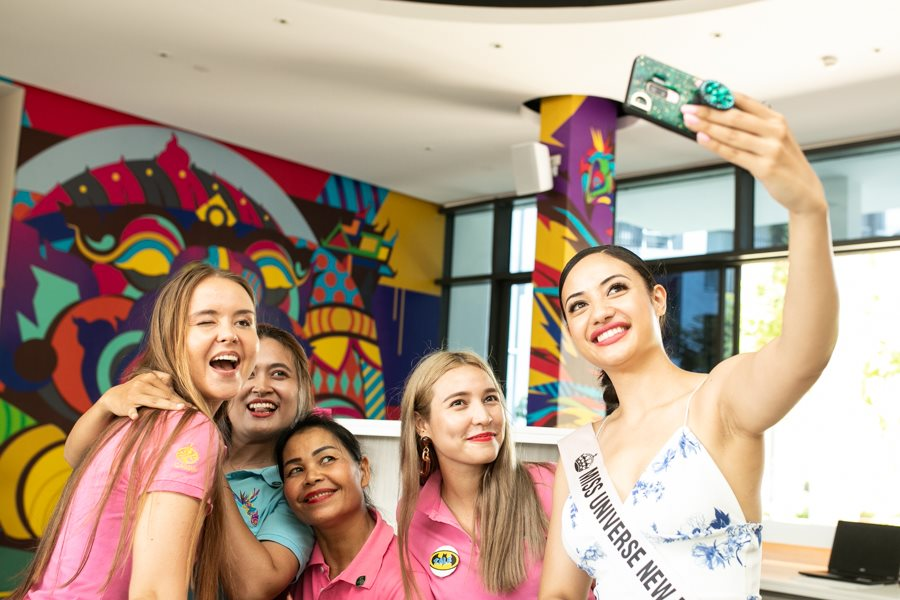 Road to MISS UNIVERSE NEW ZEALAND 2019 62113210