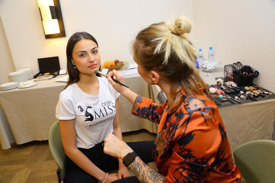 Road to Česká Miss 2019! 62116511