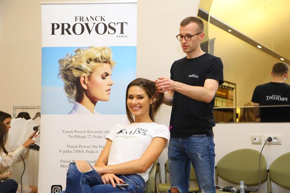 Road to Česká Miss 2019! 62121710