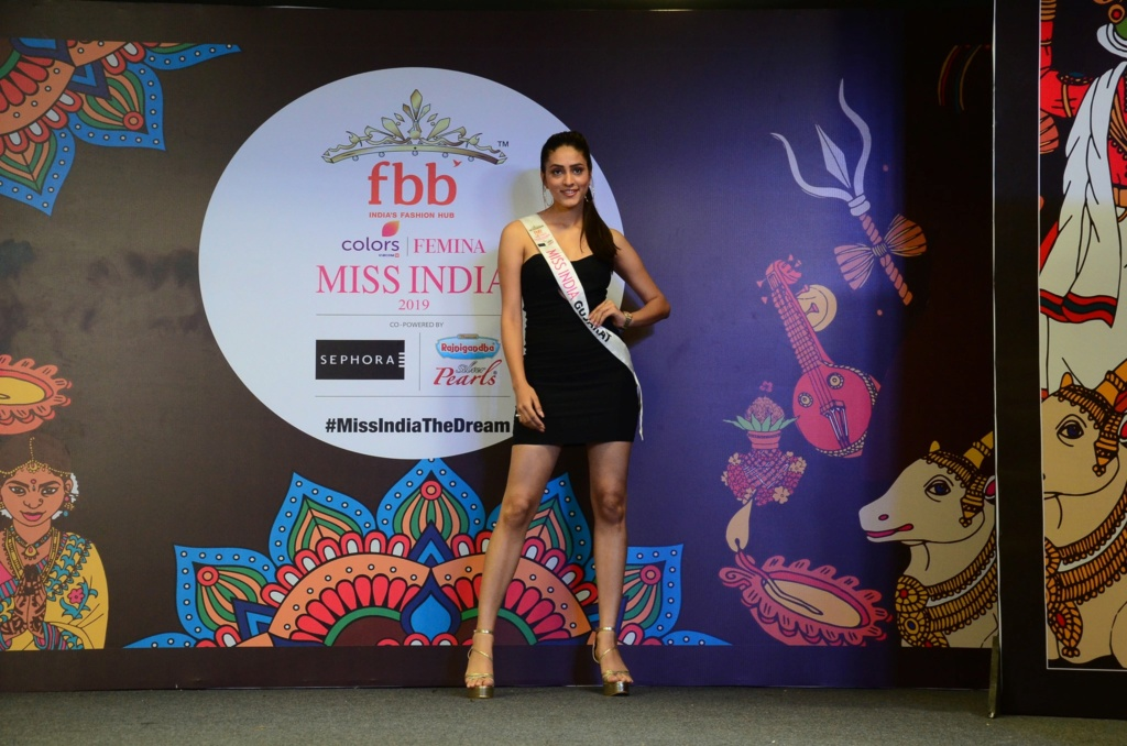Road to FEMINA MISS INDIA 2019 - Page 2 62135610