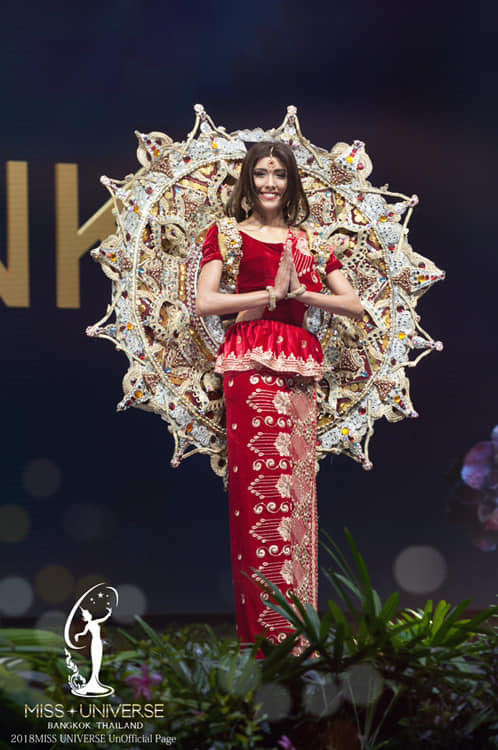 Miss Universe 2018 @ NATIONAL COSTUMES - Photos and video added - Page 6 6214