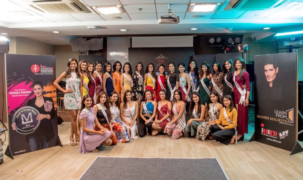 Road to FEMINA MISS INDIA 2019 - Page 2 62169810