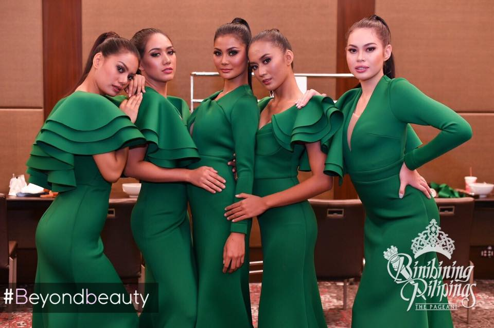 Road to Binibining Pilipinas 2019 - Results!! - Page 21 62213610
