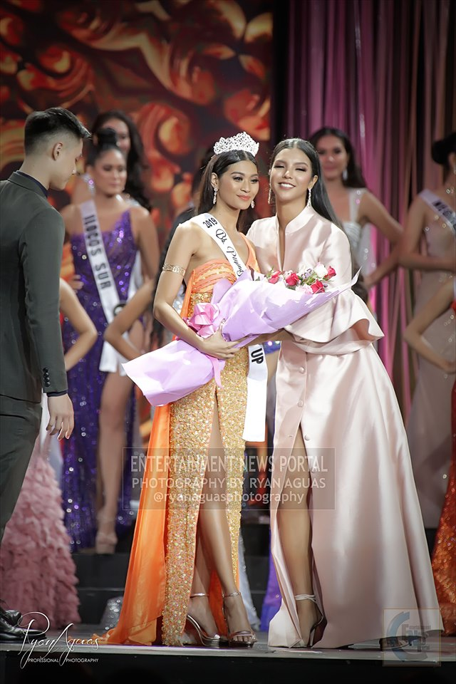 Who will be the luckiest Repeaters for Bb Pilipinas 2019?? 62223310