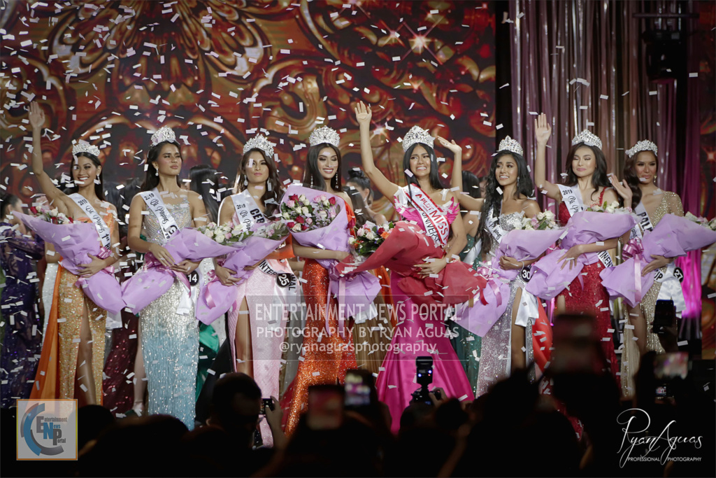 Road to Binibining Pilipinas 2019 - Results!! - Page 23 62228410