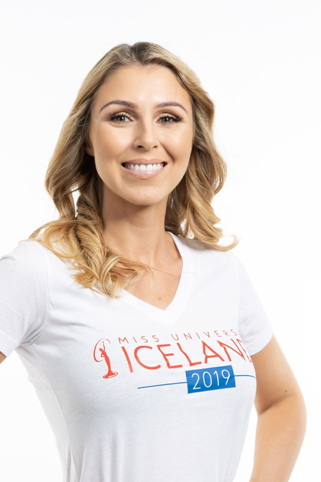 Road to Miss UNIVERSE ICELAND 2019 - Page 2 62242610