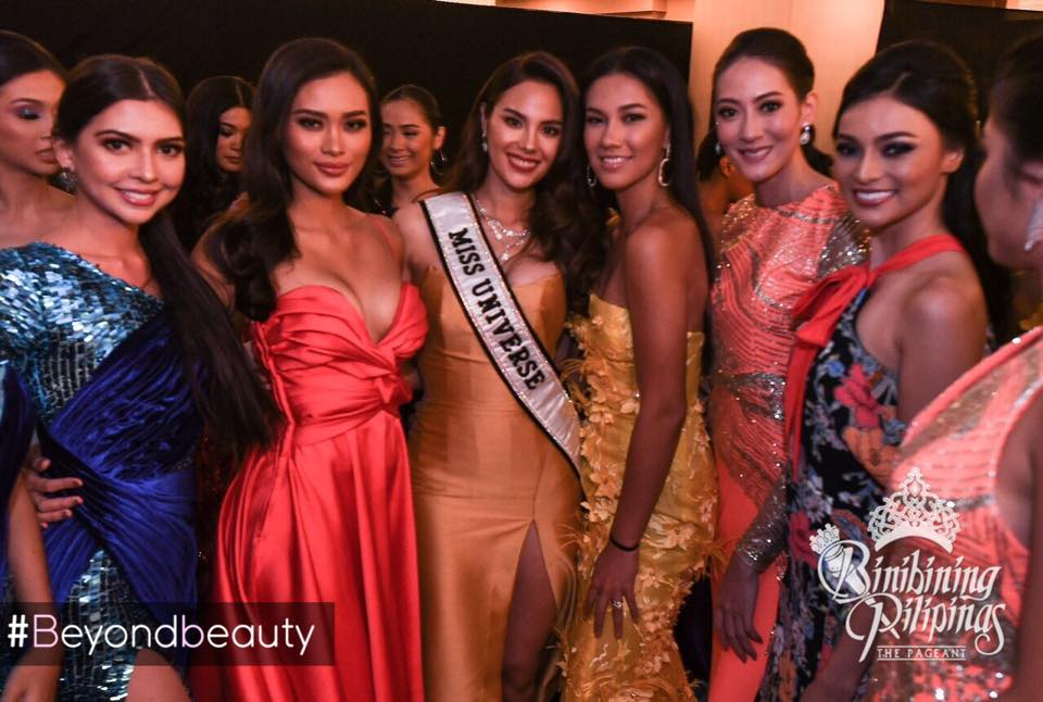 Road to Binibining Pilipinas 2019 - Results!! - Page 21 62244810