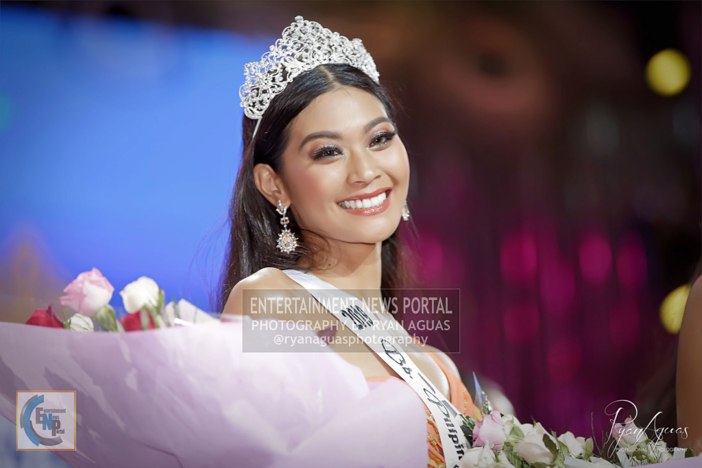 Who will be the luckiest Repeaters for Bb Pilipinas 2019?? 62246610