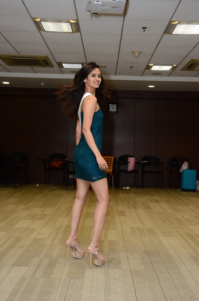 Road to FEMINA MISS INDIA 2019 - Page 4 62255011