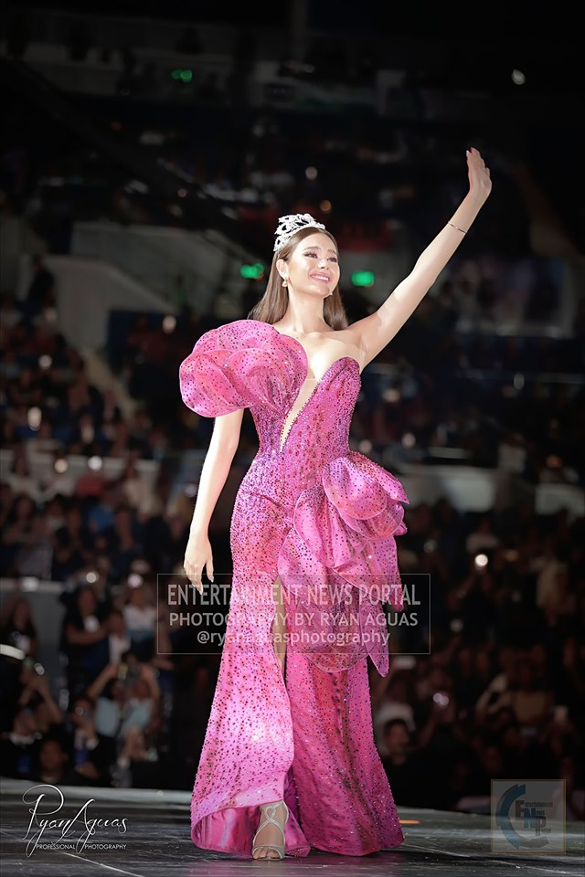 ♔ The Official Thread of MISS UNIVERSE® 2018 Catriona Gray of Philippines ♔ - Page 16 62256010