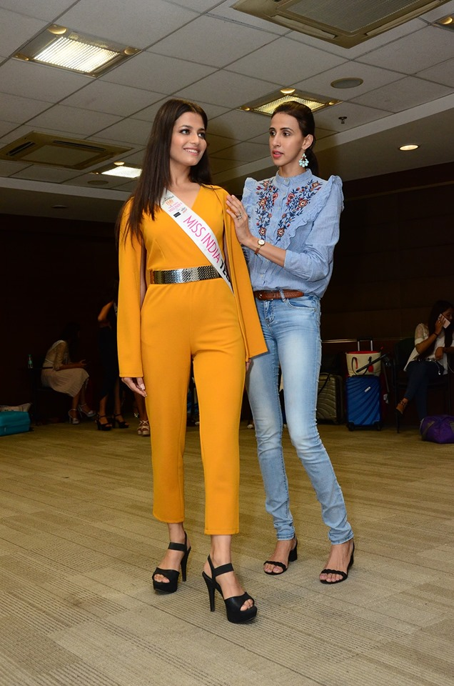 Road to FEMINA MISS INDIA 2019 - Page 4 62258310