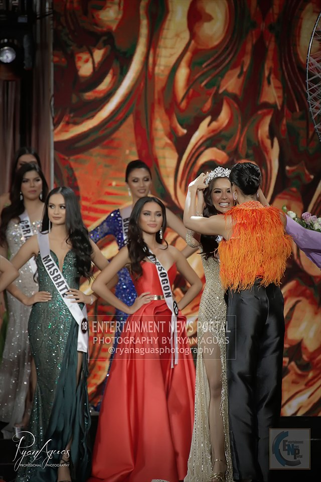 Who will be the luckiest Repeaters for Bb Pilipinas 2019?? 62259710