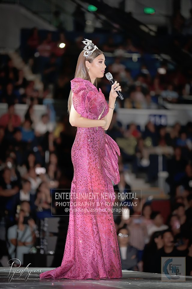 ♔ The Official Thread of MISS UNIVERSE® 2018 Catriona Gray of Philippines ♔ - Page 16 62260910