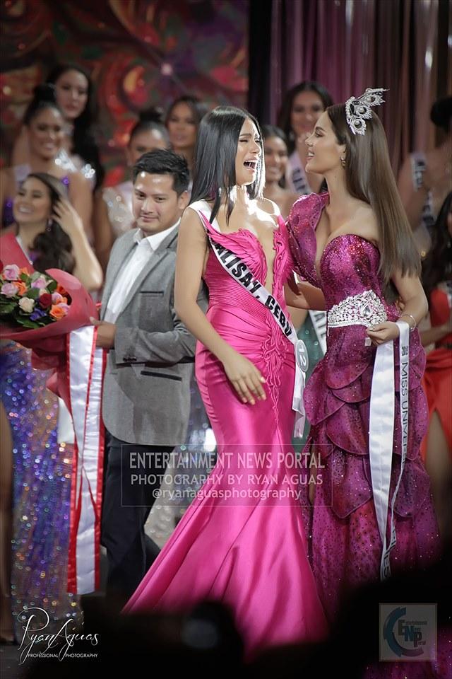 MISS UNIVERSE PHILIPPINES 2019: Gazini Ganados  62262010