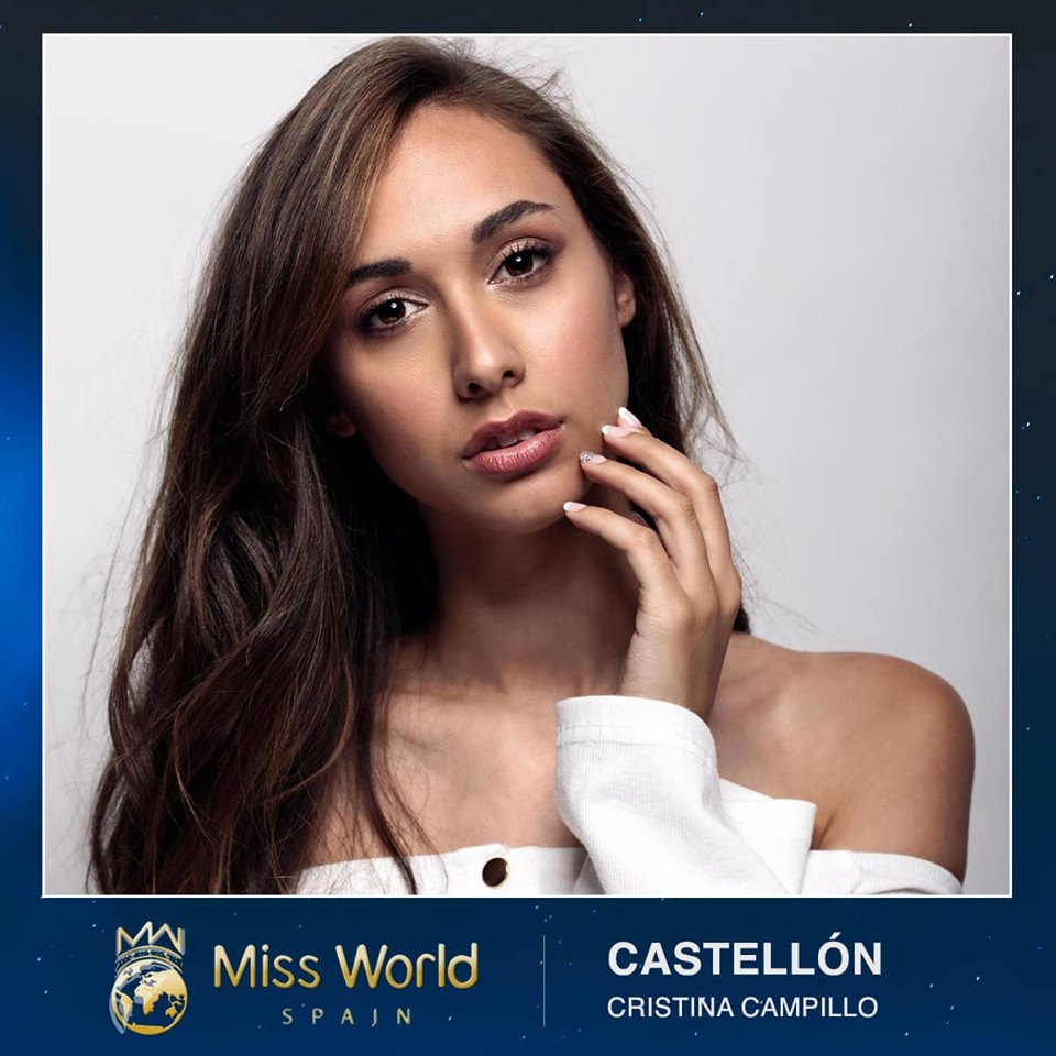 Road to MISS WORLD SPAIN 2019 - Page 2 62263611
