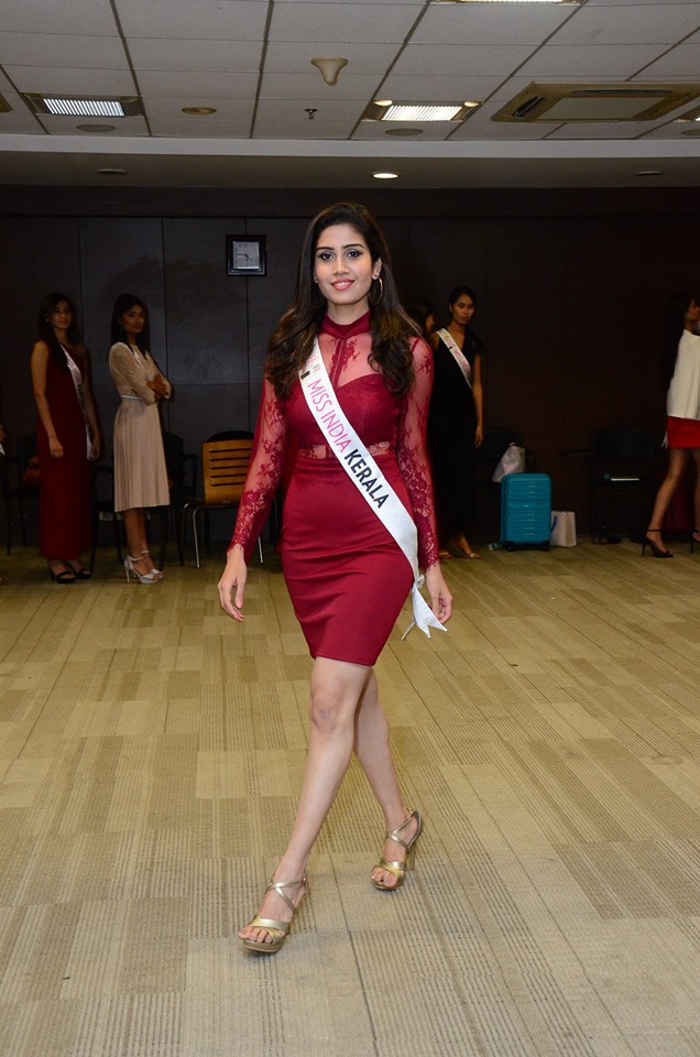Road to FEMINA MISS INDIA 2019 - Page 4 62264710