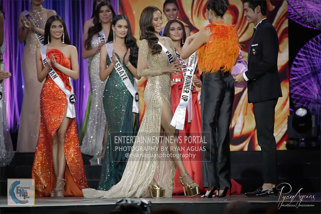 Who will be the luckiest Repeaters for Bb Pilipinas 2019?? 62305310