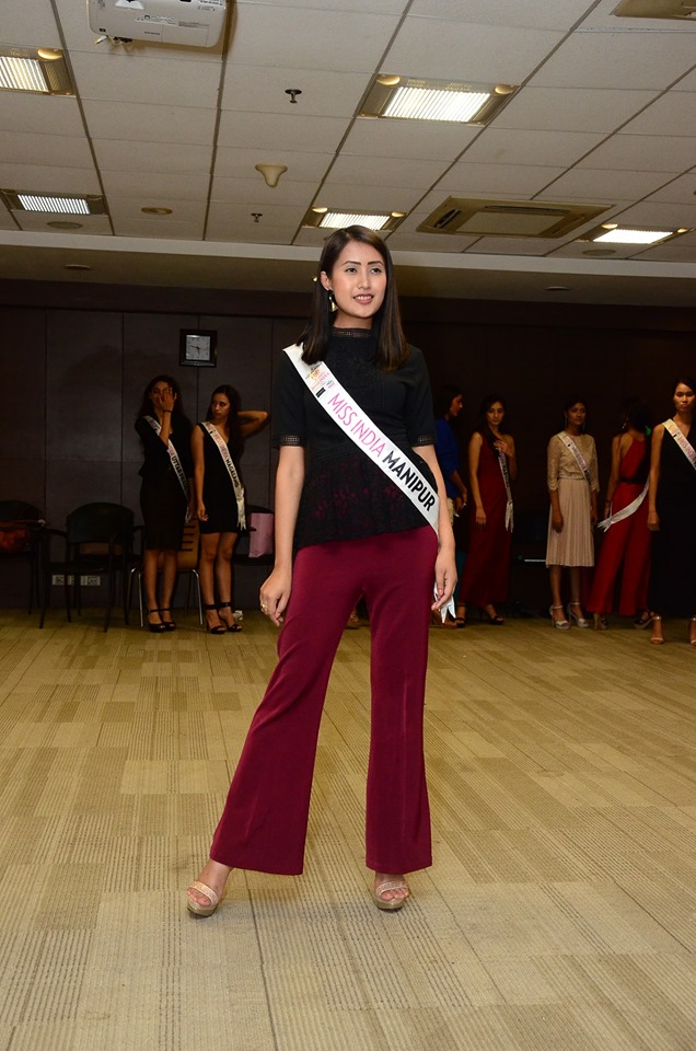 Road to FEMINA MISS INDIA 2019 - Page 4 62305710