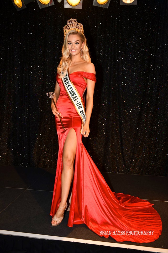 ***Road to Miss International 2019- OFFICIAL COVERAGE  (12 November)*** - Official photos p.11 62322411