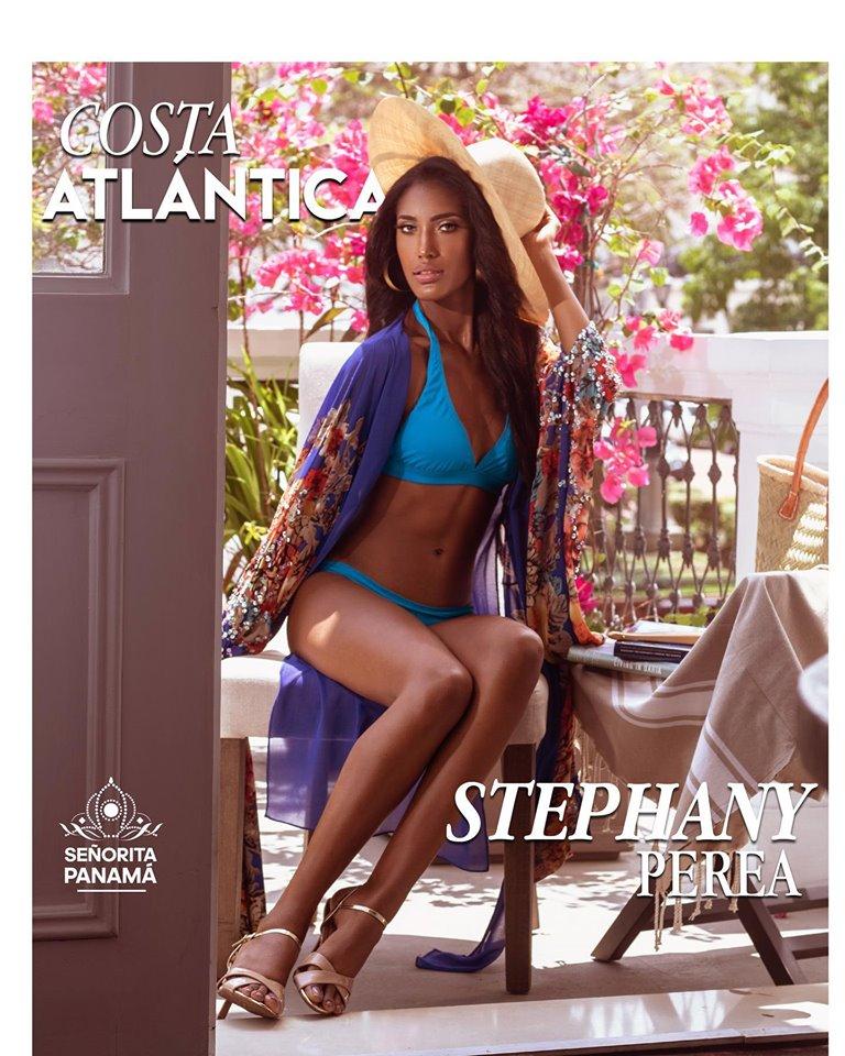 Señorita Panama 2019 is Isla Flamenco 62353610