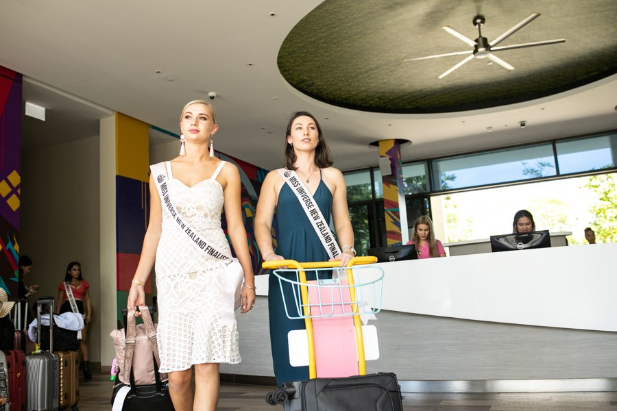 Road to MISS UNIVERSE NEW ZEALAND 2019 62356510