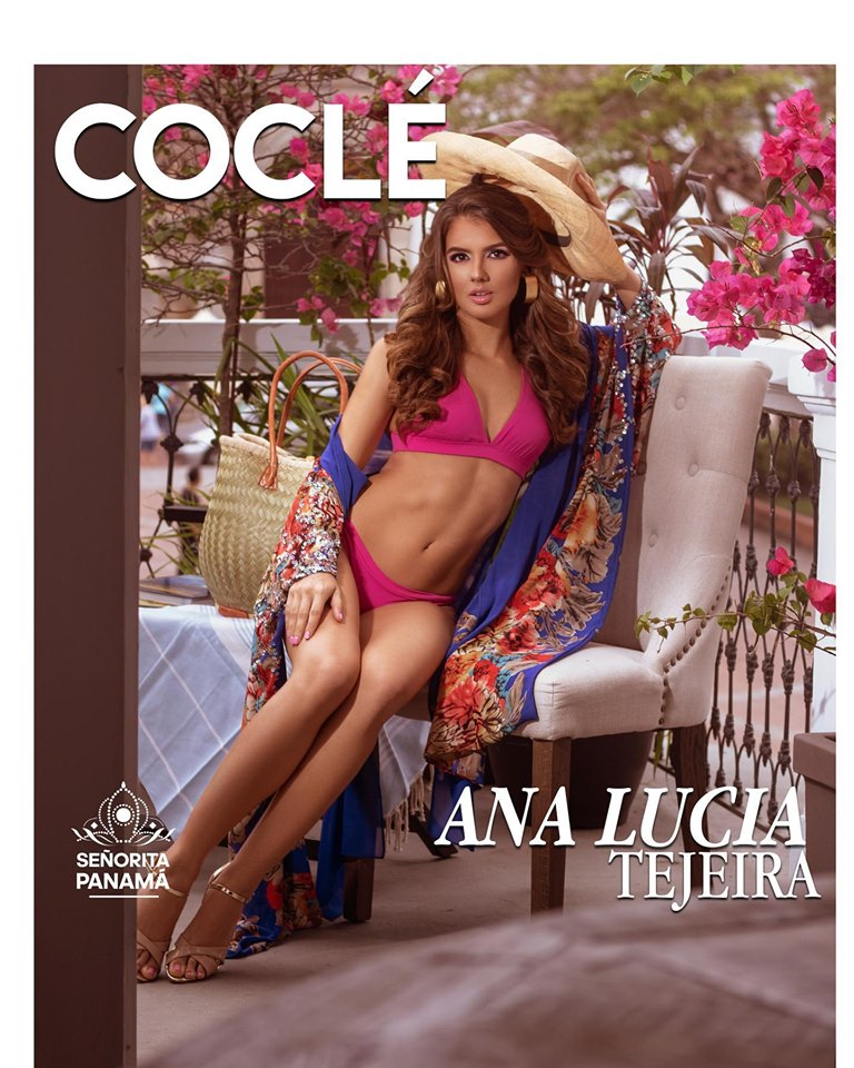 Señorita Panama 2019 is Isla Flamenco - Page 2 62377110