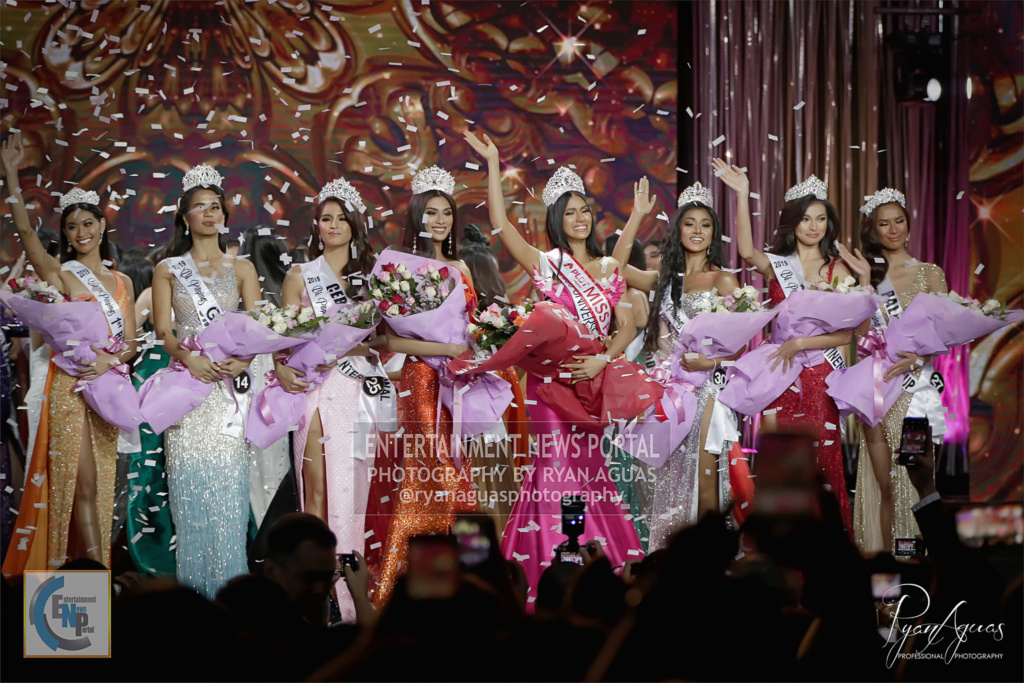 Road to Binibining Pilipinas 2019 - Results!! - Page 23 62440810