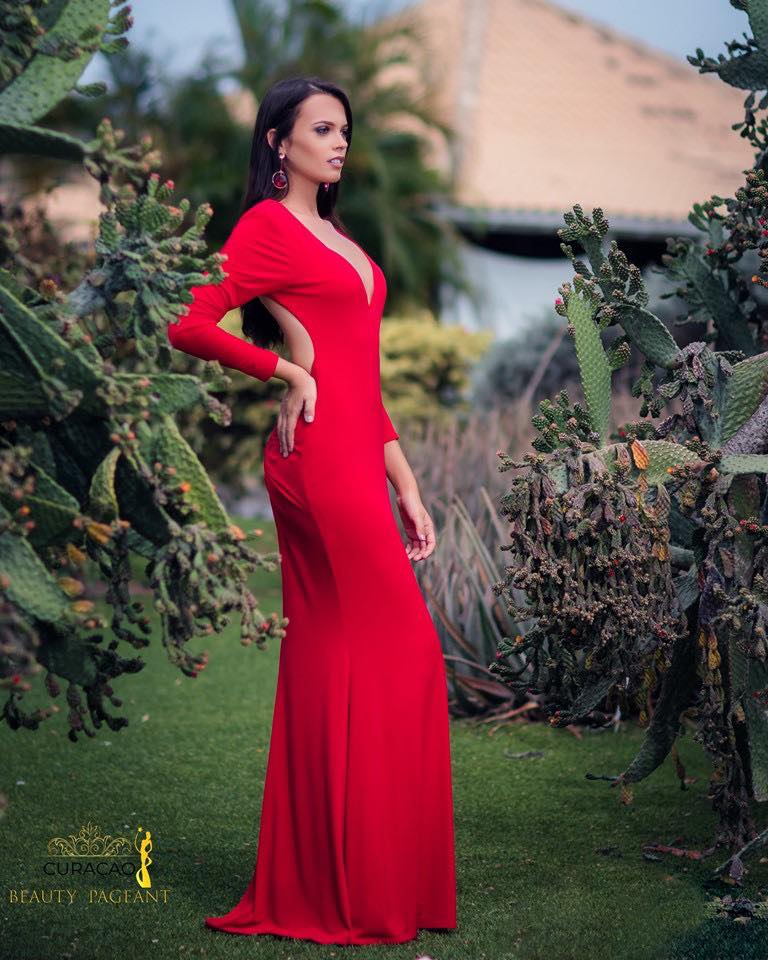 Road to Miss Universe Curacao 2019 is Kyrsha Attaf 62442911