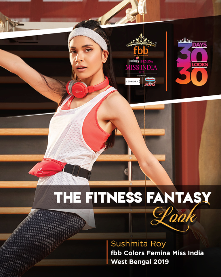 Road to FEMINA MISS INDIA 2019 - Page 4 62443210