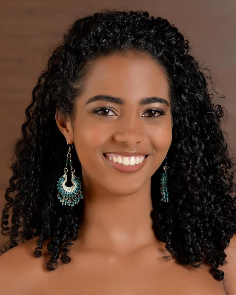 Iana Tickle Garcia (JAMAICA 2019) 62474310