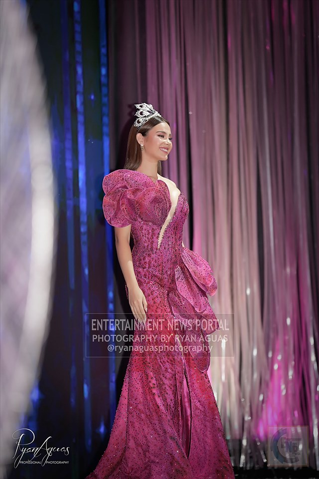 ♔ The Official Thread of MISS UNIVERSE® 2018 Catriona Gray of Philippines ♔ - Page 16 62490610