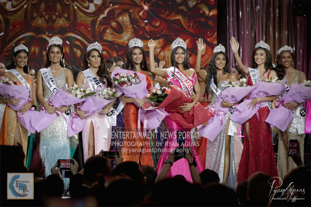 Road to Binibining Pilipinas 2019 - Results!! - Page 23 62500210