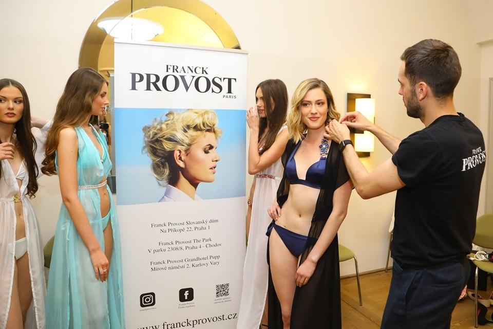 Road to Česká Miss 2019! 62502910
