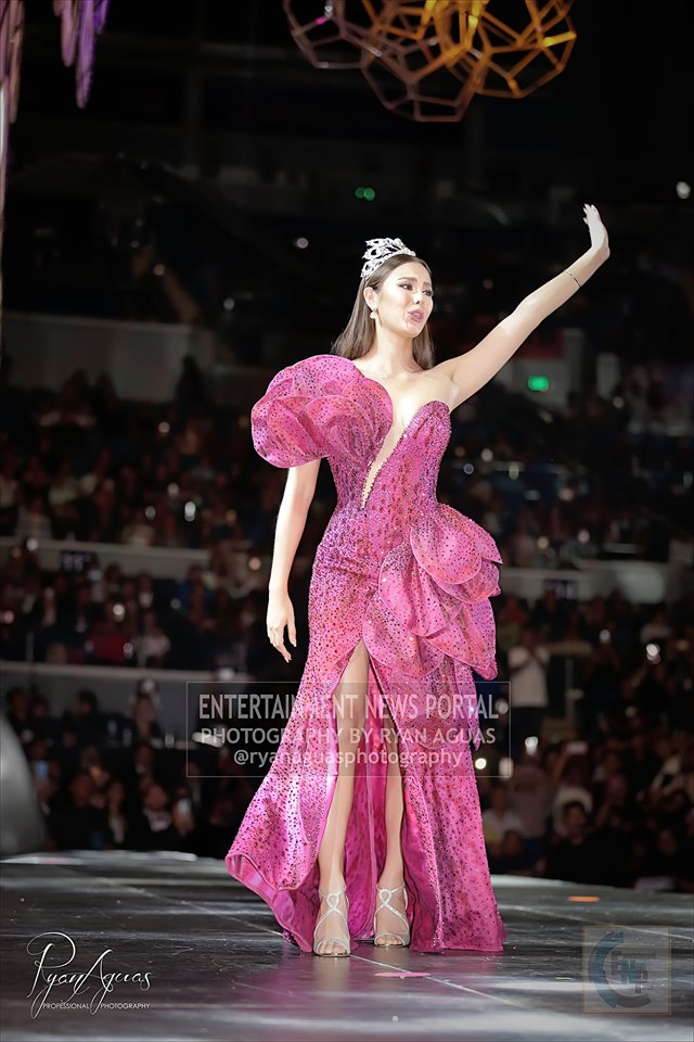 ♔ The Official Thread of MISS UNIVERSE® 2018 Catriona Gray of Philippines ♔ - Page 16 62512210