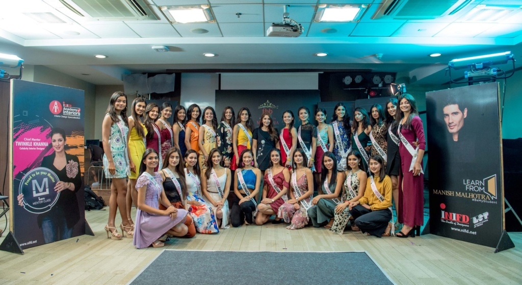 Road to FEMINA MISS INDIA 2019 - Page 2 62525110