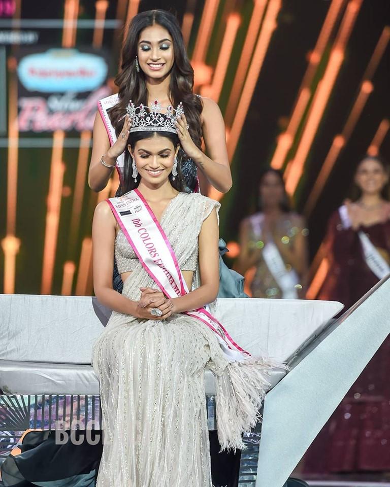 MISS FEMINA INDIA 2019: Suman Rao  62650110