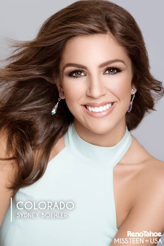 MISS TEEN USA 2019 - FINALS! 6275