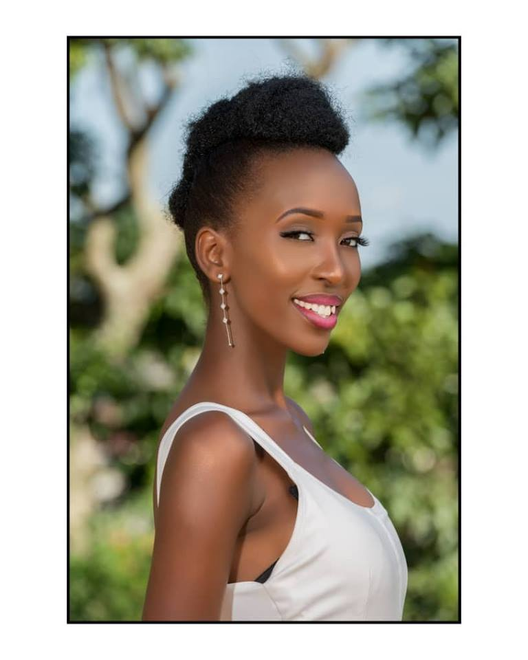 Miss UGANDA World 2018 - Results 628