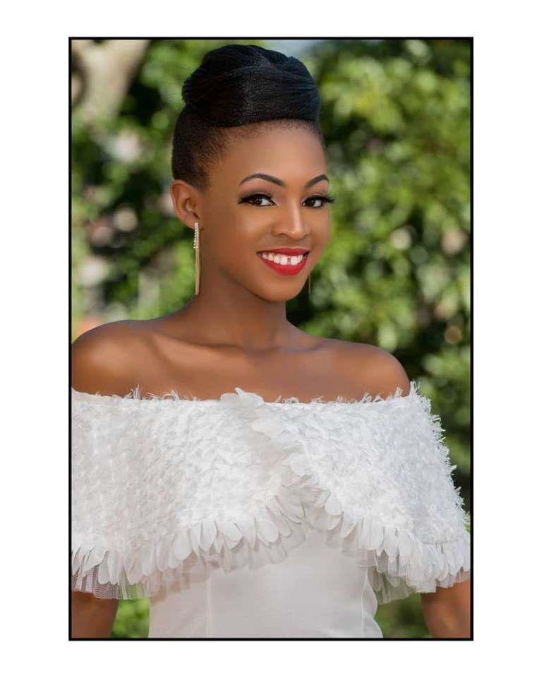 Miss UGANDA World 2018 - Results 629