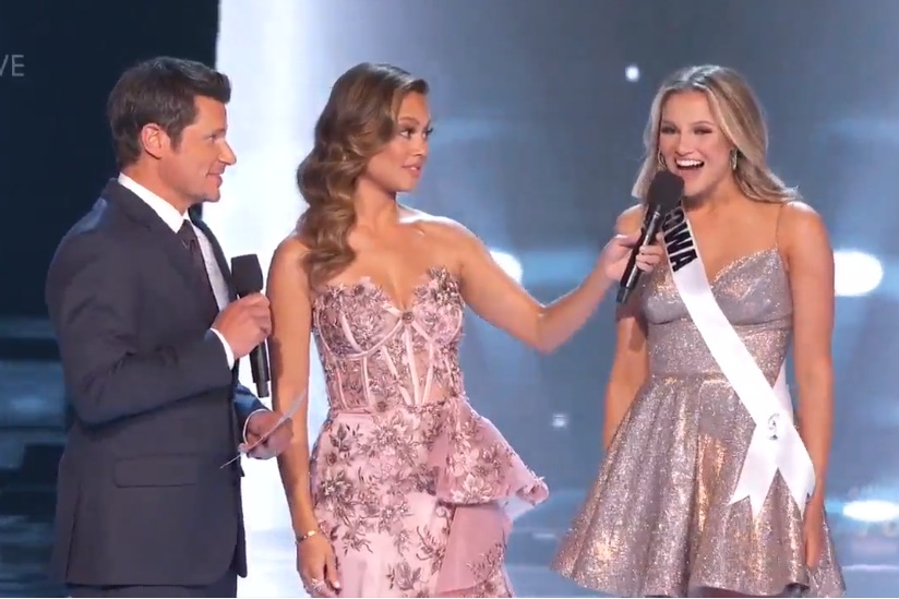 LIVE STREAM: MISS USA 2019 - UPDATES HERE! 6296