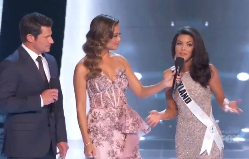 LIVE STREAM: MISS USA 2019 - UPDATES HERE! 6297
