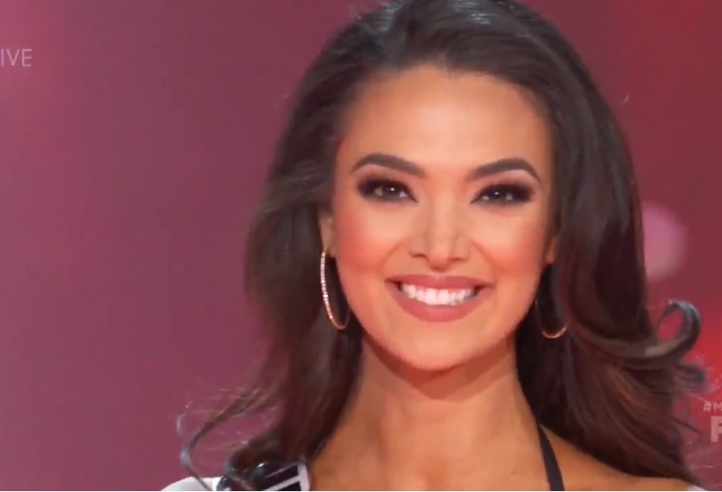 LIVE STREAM: MISS USA 2019 - UPDATES HERE! - Page 2 6299
