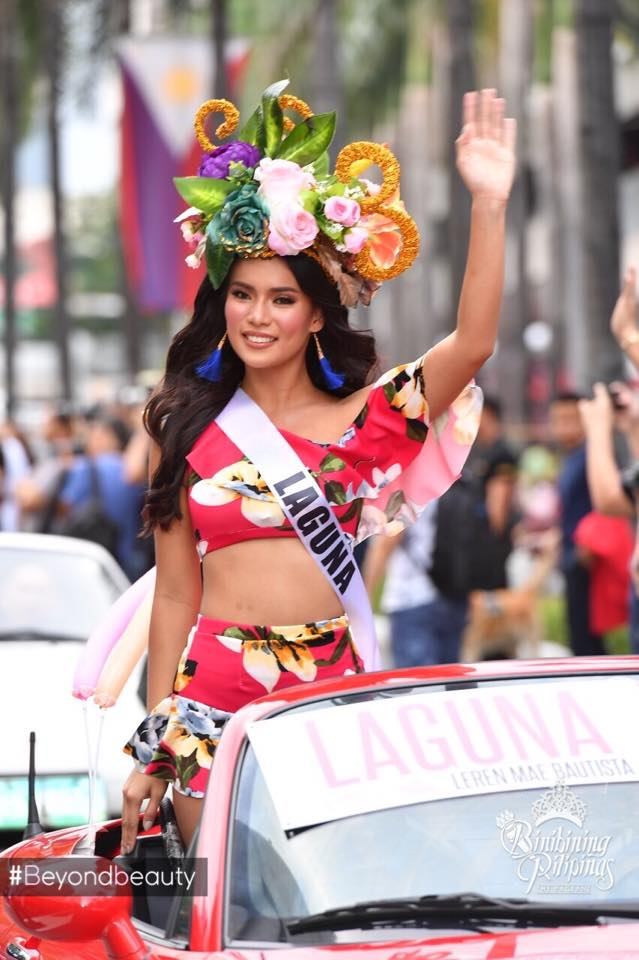 Road to Binibining Pilipinas 2019 - Results!! - Page 16 6307