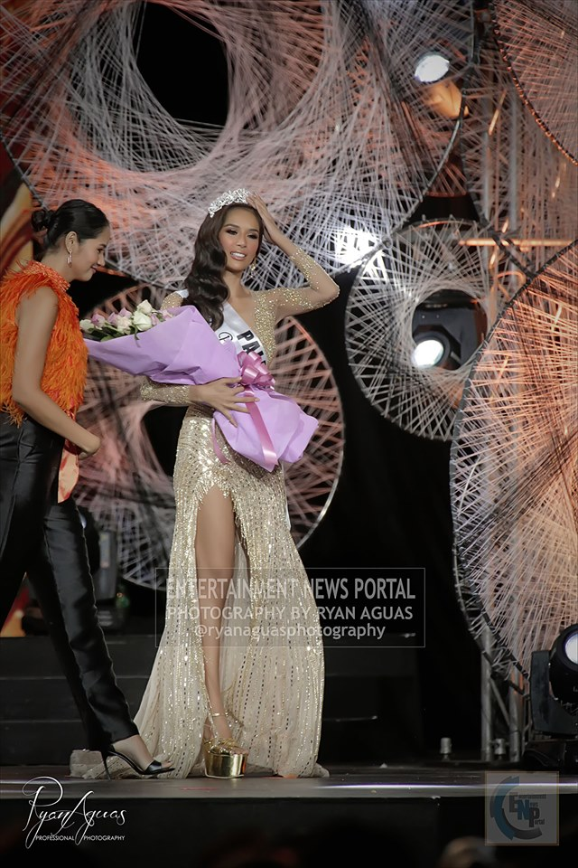 Who will be the luckiest Repeaters for Bb Pilipinas 2019?? 63186610