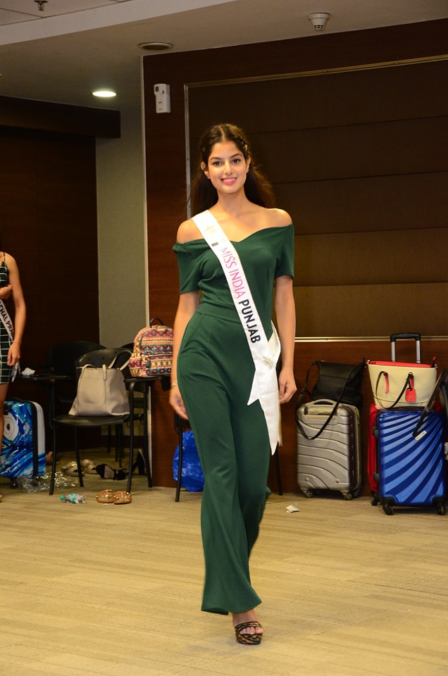 Road to FEMINA MISS INDIA 2019 - Page 4 63259210