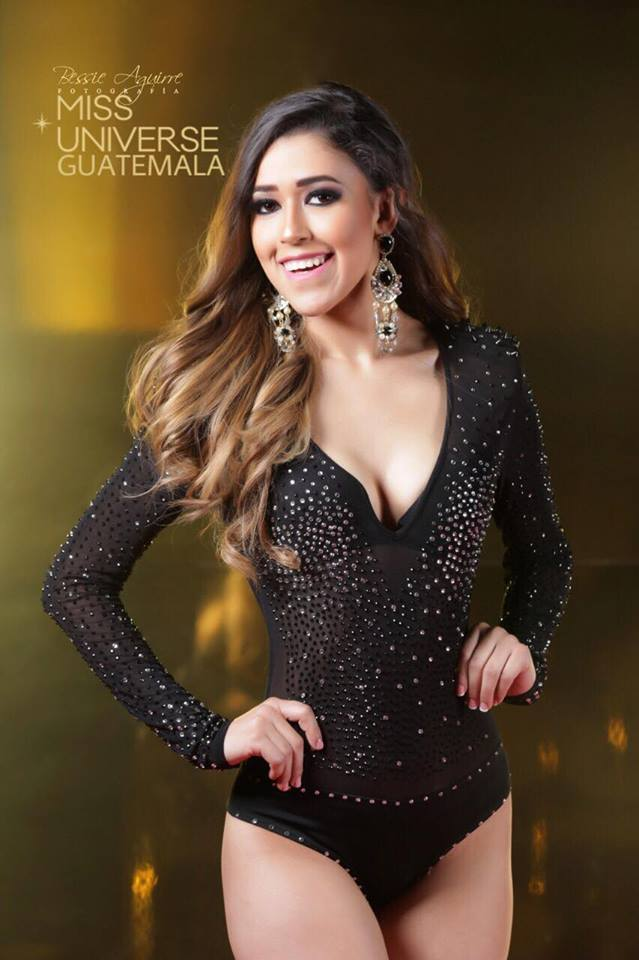 Road to Miss Universe Guatemala 2018 - Results at page 2 641