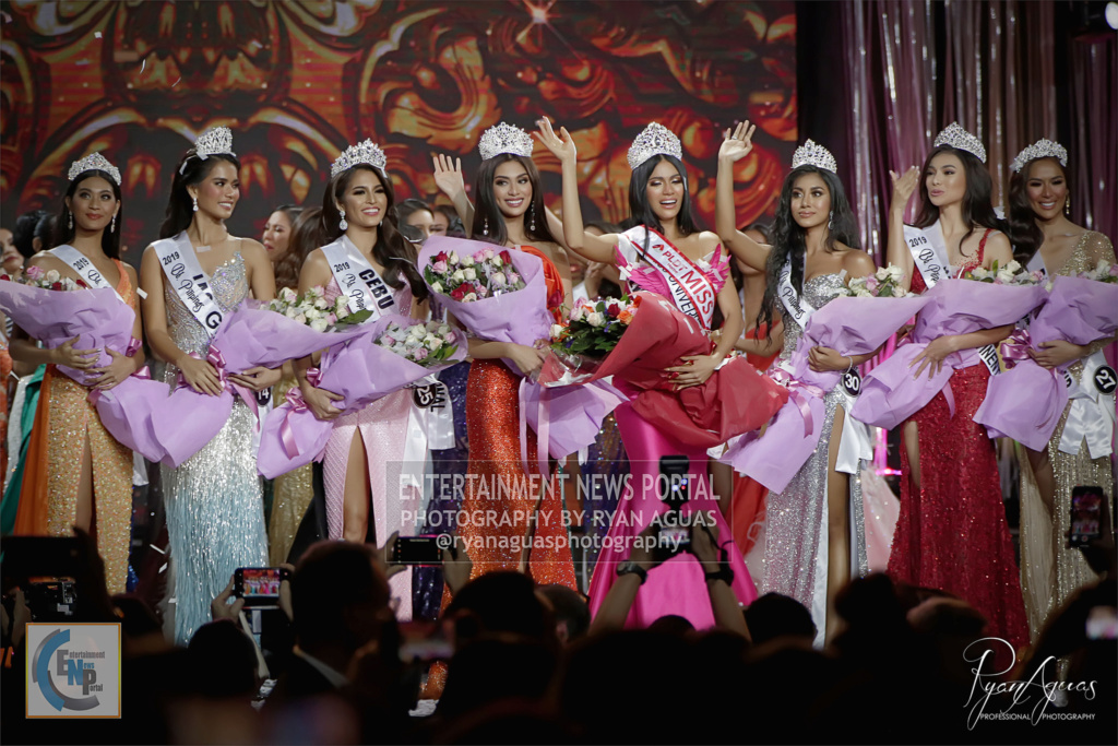 Road to Binibining Pilipinas 2019 - Results!! - Page 23 64229010