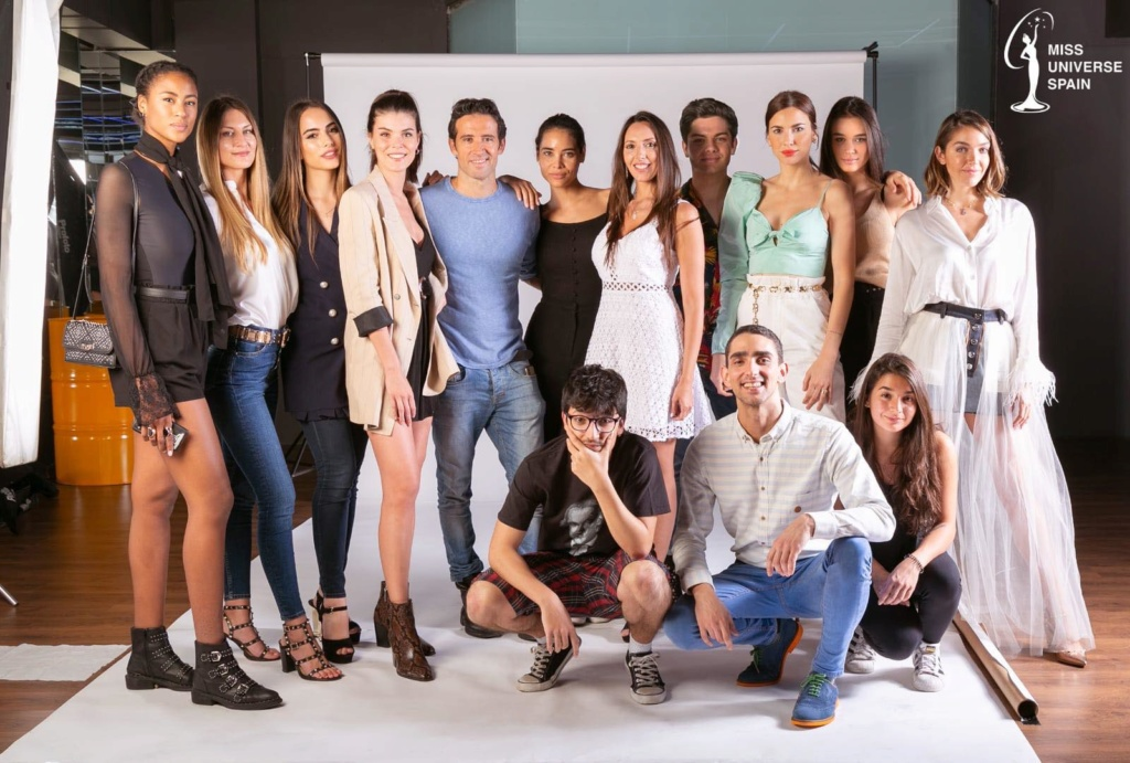 Road to MISS UNIVERSE SPAIN 2019 64230910