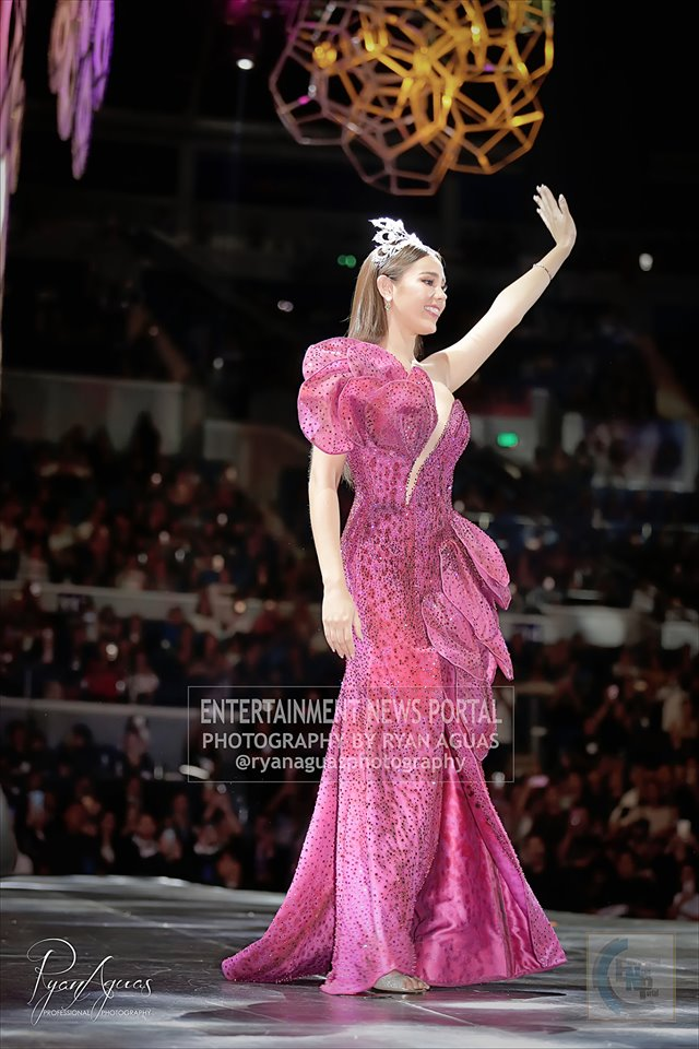 ♔ The Official Thread of MISS UNIVERSE® 2018 Catriona Gray of Philippines ♔ - Page 16 64285110